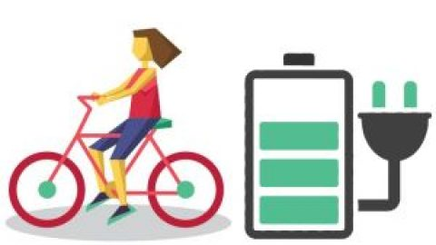 Levensduur Accu Elektrische fiets & Oplaadtijd Accu