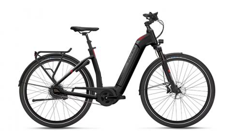 Beste merk e-bike