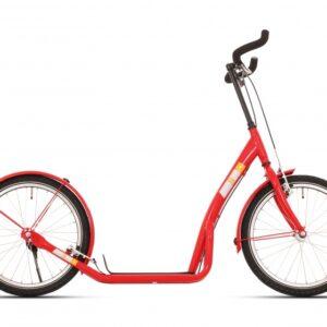 Bike Fun step 20 Inch Unisex V-Brake Rood