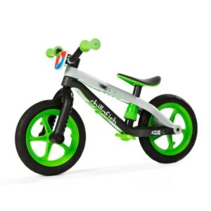 Chillafish BMXie RS loopfiets Junior Lime