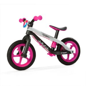Chillafish BMXie RS loopfiets Junior Roze