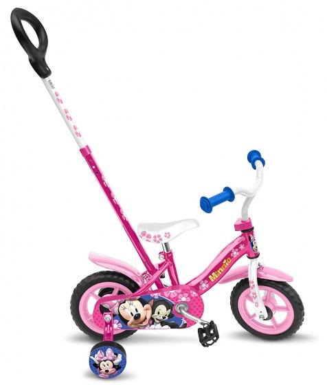 Disney Princess 10 Inch 18 cm Meisjes Doortrapper Roze