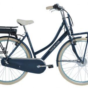 Hollandia Royal Ride E3 28 Inch 53 cm Dames 3V V-Brake Jeansblauw
