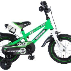 Kawasaki kinderfiets 12 Inch 21
