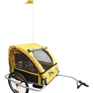 M-Wave Carry All A40 20 Inch Unisex Geel