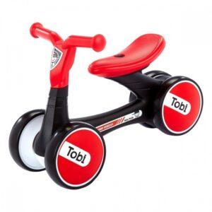 Milly Mally loopfiets Ride On Tobi 6