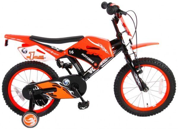 Volare Motorbike 16 Inch 25