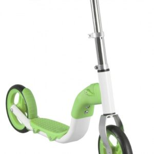 Anlen Loopfiets en Step 2in1 Junior Groen/Wit