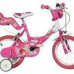 Dino 164R-09W Winx 16 Inch 26 cm Meisjes Knijprem Roze