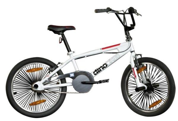 Dino 346 20 Inch 49 cm Junior V-Brake Wit