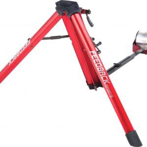 Feedback Fietstrainer Omnium Unisex Rood