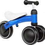 WeeRide Kazam Mini Junior Blauw