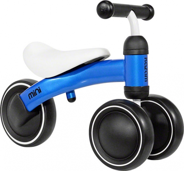 WeeRide Kazam Mini Junior Blauw