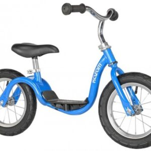 Kazam loopfiets 12 Inch Junior Blauw