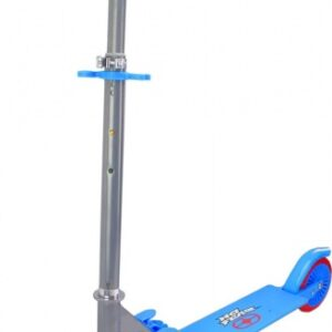 No Fear Scooter Stuntstep Junior Voetrem Blauw