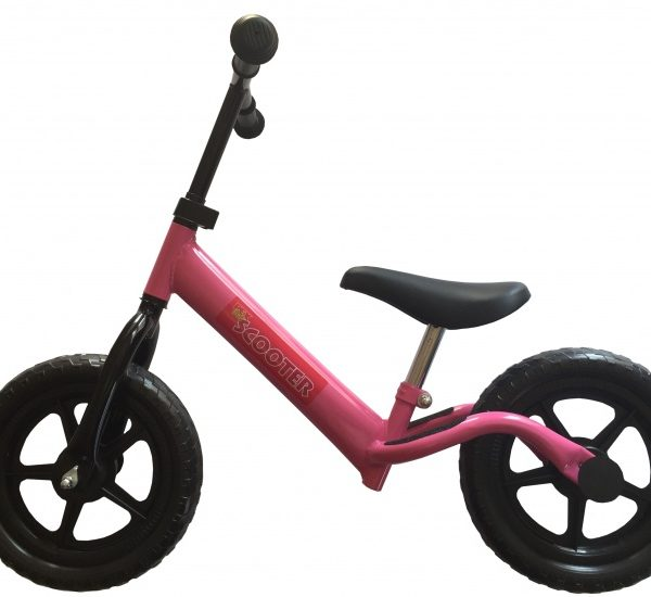 Kinder Scooter Test
