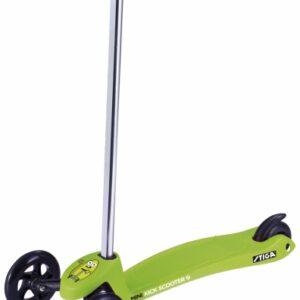 Stiga Mini Kick step Junior Voetrem Groen