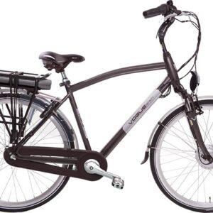 Vogue Infinity 28 Inch 54 cm Heren 8V Rollerbrake Grijs