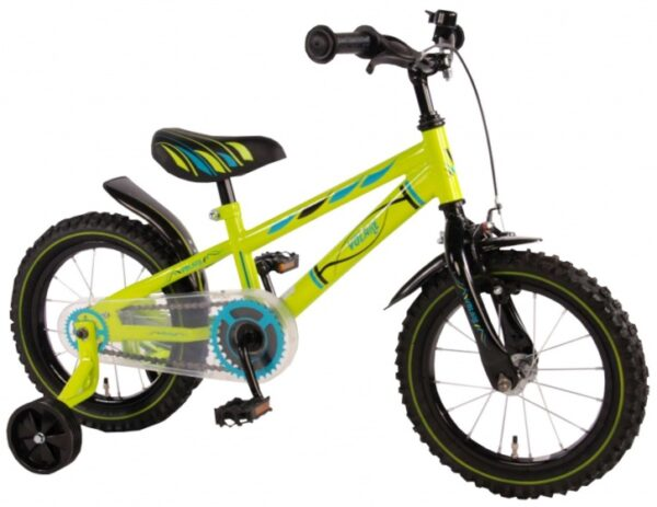 Volare Electric Green 14 Inch 23