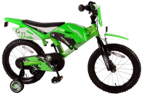 Volare Motobike 16 Inch 25