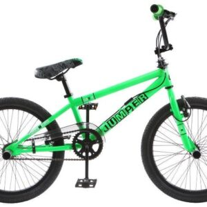 Winner BMX fiets 20 Inch 44 cm Unisex V-Brake Groen