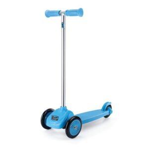Xootz Xoo Mini Tri step Jongens Voetrem Blauw