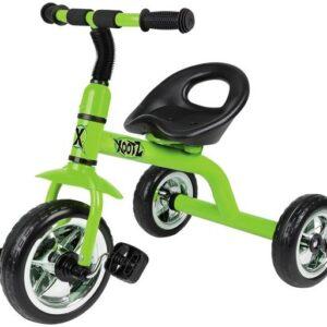 Xootz driewieler Trike Junior Groen