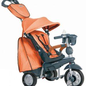 smarTrike Explorer Junior Oranje