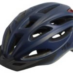 Cycle Tech fietshelm Inmold Urban unisex donkerblauw maat 52/58