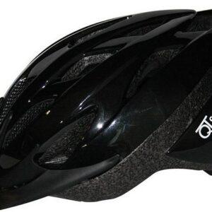 Cycle Tech fietshelm Pearl zwart 54/58 cm