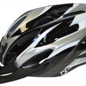 Cycle Tech fietshelm Spark grijs 47/53 cm