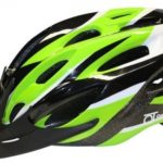 Cycle Tech fietshelm Spark groen 58/61 cm