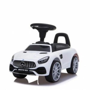 Jamara Mercedes-Benz AMG GT Junior Wit