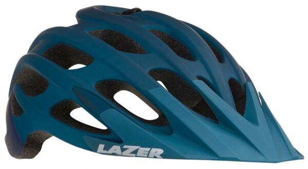 Lazer fietshelm Magma+ Xtra unisex blauw maat 52-56 cm