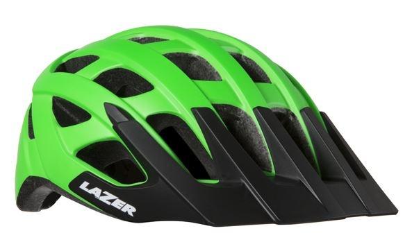 Lazer fietshelm Roller MTB unisex groen maat L