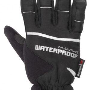 M-Wave Fietshandschoenen Alaska Zwart Maat 9