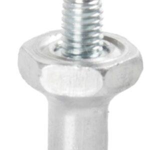 M-Wave Spikes Voor MTB Schoenen Zilver Per Stuk