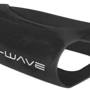 M-Wave overschoenen zwart one size