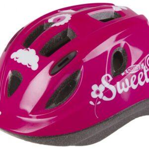 Mighty Helm Junior Sweet Roze Maat 52/56 cm