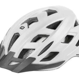 Mighty helm unisex wit maat 52-58 cm