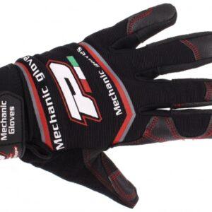 Pro-Grip 4013 Mechanic Gloves handschoenen zwart maat XL