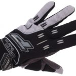 Pro-Grip Scooter handschoenen 4011 unisex zwart maat S