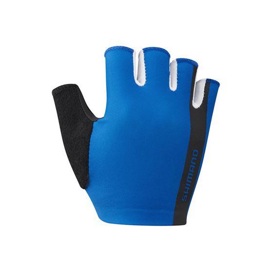 Shimano Shimano Value junior handschoenen blauw maat Jr.L