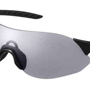 Shimano fietsbril Aerolite S unisex fotochromisch zwart