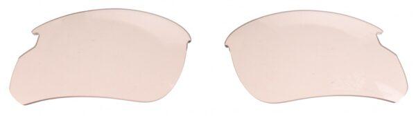 Shimano lenzen voor Solstice S fietsbril transparant