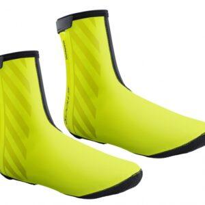 Shimano overschoenen S1100R H2O unisex geel maat 40/42