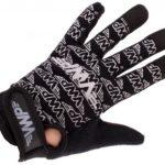 VWP BMX Handschoenen zwart maat XXS