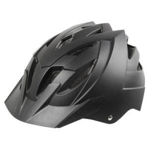 Ventura helm freestyle BMX matzwart maat 54-58