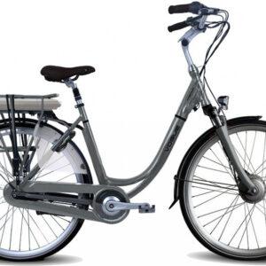 Vogue Premium 28 Inch 48 cm Dames 7V Rollerbrake Matgrijs