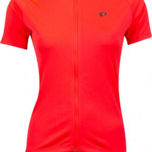 Pearl Izumi fietsshirt Sugar dames polyester rood